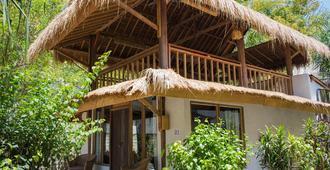 Sunrise Resort - Pemenang - Edificio