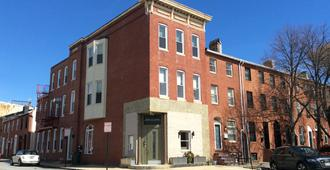 INN at 2920 - Baltimore - Gebäude