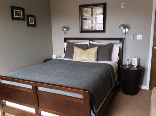 INN at 2920 - Baltimore - Phòng ngủ