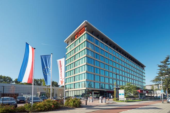 Corendon City Hotel Amsterdam - Amsterdam - Gebäude