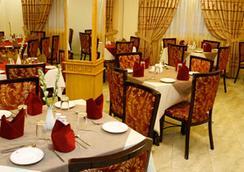Hotel Ornate - Dhaka - Ravintola