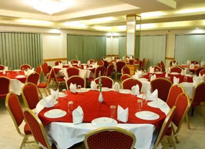 Hotel Ornate - Dhaka - Juhlasali