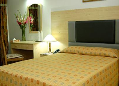 Hotel Ornate - Dhaka - Makuuhuone