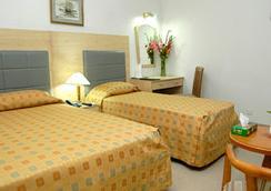 Hotel Ornate - Ντάκα - Κρεβατοκάμαρα