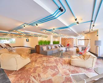 tent Playa de Palma - Palma de Mallorca - Living room