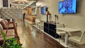 Weston Suites & Hotel - Santo Domingo - Lobby