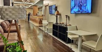 Weston Suites & Hotel - Santo Domingo - Lobby