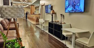 Weston Suites & Hotel - סנטו דומינגו - לובי