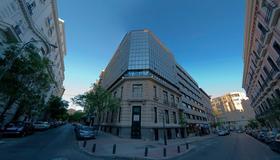Gran Versalles - Μαδρίτη - Κτίριο