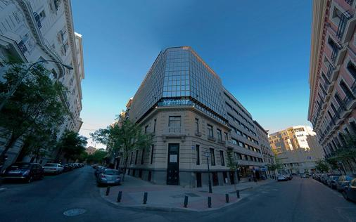 Gran Versalles - Madrid - Building