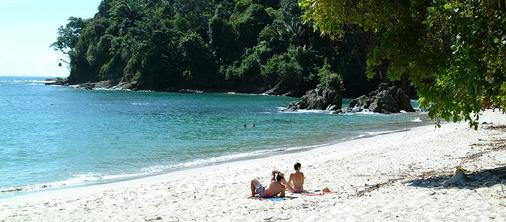 Issimo Suites Boutique Hotel & Spa - Adults Only - Manuel Antonio - Παραλία