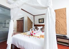 Kia Orana Villas and Spa - Rarotonga - Habitación