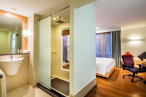 素坤逸麗亭酒店 - 曼谷 - 浴室