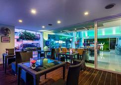 素坤逸麗亭酒店 - 曼谷 - 餐廳