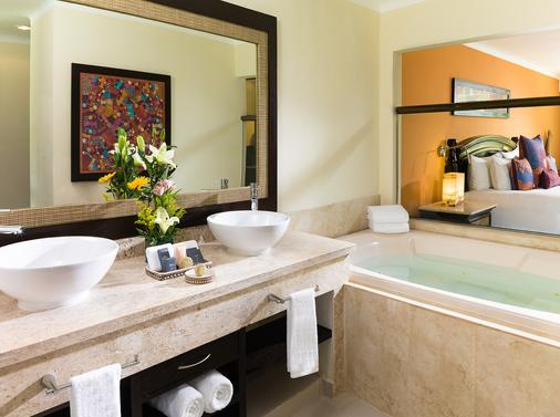 El Dorado Royale a Spa Resort by Karisma - Adults only - Playa del Carmen - Bathroom