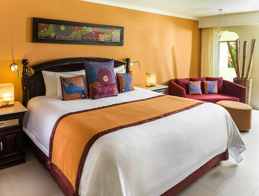 El Dorado Royale a Spa Resort by Karisma - Adults only - Playa del Carmen - Bedroom