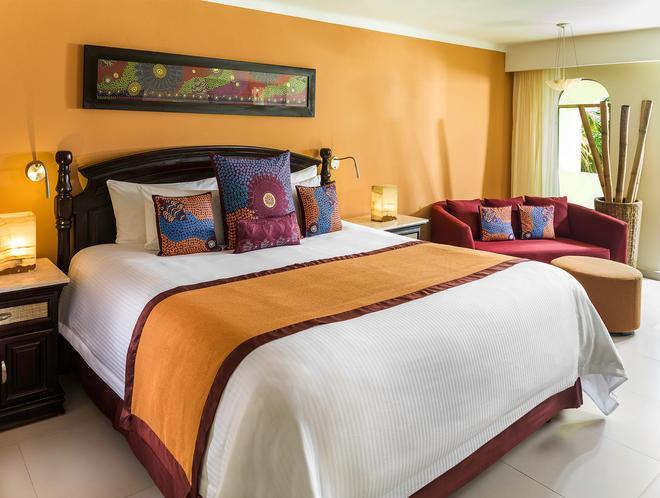 El Dorado Royale a Spa Resort by Karisma - Adults only - Playa del Carmen - Bedroom