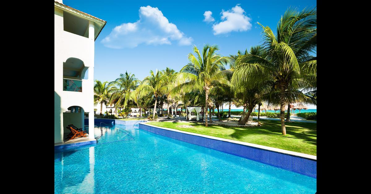 El Dorado Royale, A Spa Resort by Karisma, Riviera May