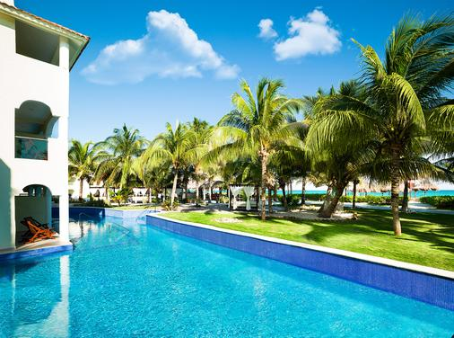 El Dorado Royale a Spa Resort by Karisma - Adults only - Playa del Carmen - Pool