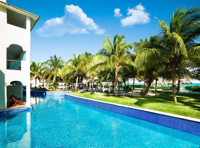 El Dorado Royale a Spa Resort by Karisma - Adults only - Playa del Carmen - Pool