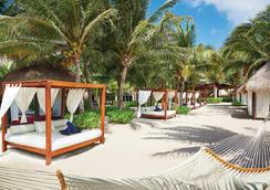 El Dorado Royale a Spa Resort by Karisma - Adults only - Playa del Carmen - Beach