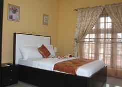 Vinchee Suites - Lagos - Habitación