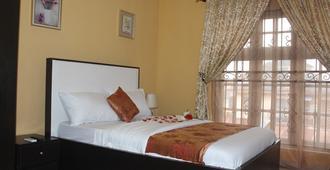 Vinchee Suites - Lagos - Bedroom