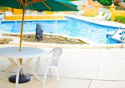 Americana Inn & Suites - Pigeon Forge - Pool