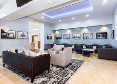 Harborside Hotel - Oxon Hill - Lounge