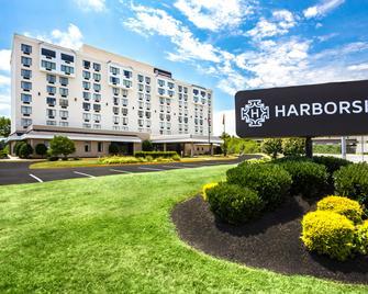 Harborside Hotel - Oxon Hill - Edificio