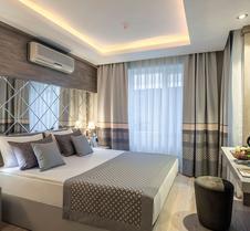 Hotel Turan Prince Ex. Sentido Turan Prince