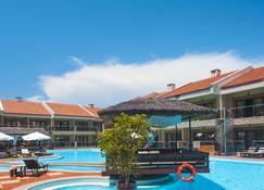 Hotel Turan Prince - Ex Sentido Turan Prince - Side (Antalya) - Toà nhà