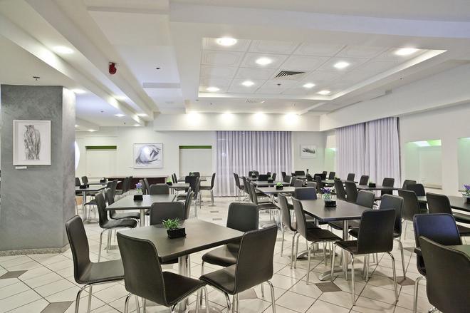 Market Hotel - Haifa - Sala de reuniones
