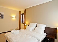 希歐多爾酒店 - 海法 - 海法 - 臥室