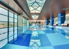DoubleTree by Hilton Hotel Cluj - City Plaza - Cluj Napoca - Spa