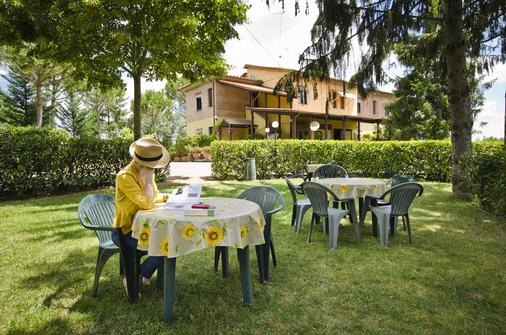 Hotel Porta Ai Tufi - Siena - Hotel amenity
