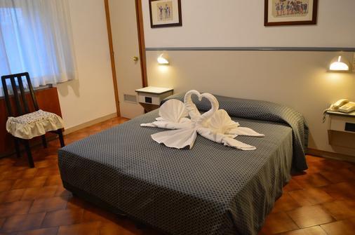Hotel Porta Ai Tufi - Σιένα - Κρεβατοκάμαρα