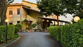 Hotel Porta Ai Tufi - Σιένα - Κτίριο