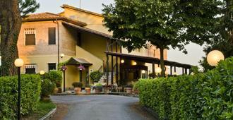 Hotel Porta Ai Tufi - Siena - Edifício