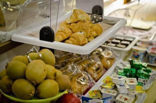 Hotel Porta Ai Tufi - Siena - Food
