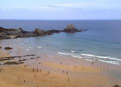 蒙地澤卡鄉村民宿 - Zambujeira do Mar - 海灘