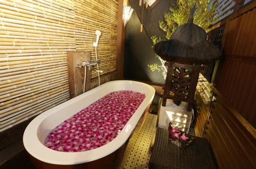 Hotel Bali An Resort Kinshicho - Adults Only - Tokyo - Bathroom