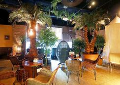 Hotel Bali An Resort Kinshicho - Adults Only - Tokyo - Lobby