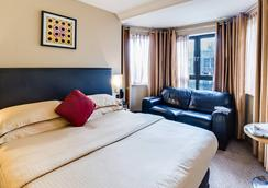 Academy Plaza Hotel - Dublin - Bedroom
