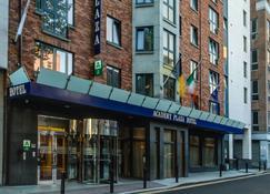 Academy Plaza Hotel - Dublin - Bâtiment