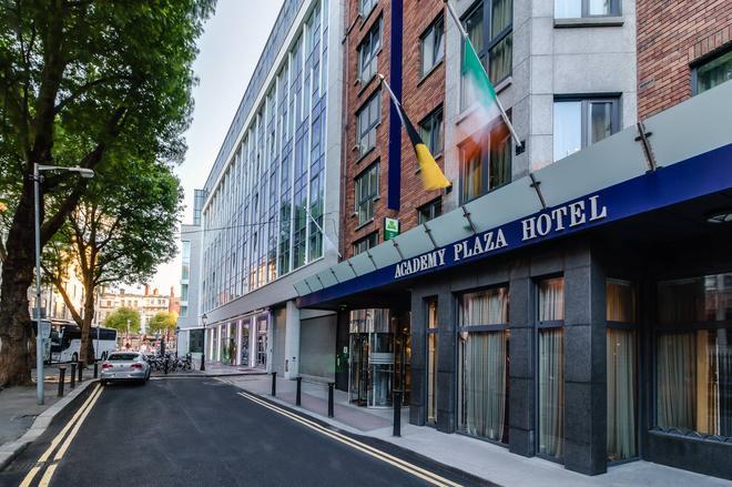 Academy Plaza Hotel - Δουβλίνο - Κτίριο