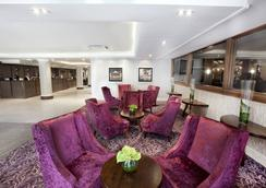 Academy Plaza Hotel - Dublin - Lobby