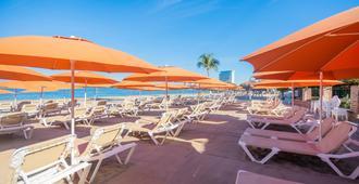 Hacienda Buenaventura Hotel & Mexican Charm - Pto Vallarta - Playa