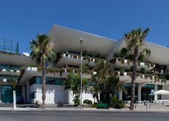 Hotel Deloix Aqua Center - Benidorm - Gebäude