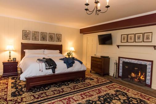 Grafton Inn - Grafton - Bedroom